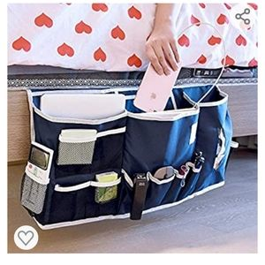 Bedside caddy , New in pkg
